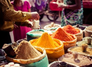 Indian Spices 1024x683